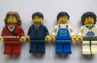 lego expressions