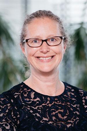 life coach Cara Moore